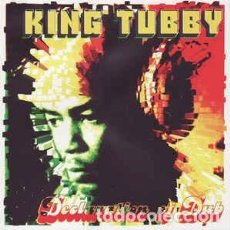 CDs de Música: KING TUBBY - DECLARATION OF DUB (CD, COMP) . Lote 103467615