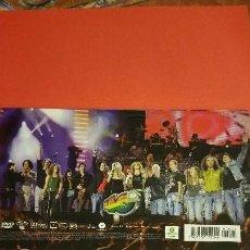 CDs de Música: DVD DE MÚSICA LOS 40 PRINCIPALES . Lote 103514223