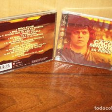 CDs de Música: JUAN CARLOS CACO SENANTE - GAVIOTA EN TIERRA - CD NUEVO PRECINTADO. Lote 269086103