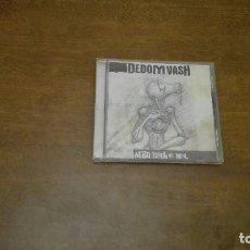 CDs de Música: DEDOM VASH. Lote 103538055