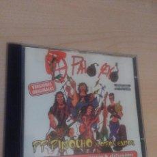 CDs de Música: CD A PALO SEKO ,( EXITOS ). Lote 103544727