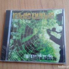 CDs de Música: RADIO MUNDO -- COMUNICADO -- DESCATALOGADO -- PRODUCCIONES PELIGROSAS, 2000 -- JAEN ( ESPAÑA ). Lote 103604543