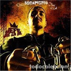 CDs de Música: JEFE DE LA M ESCAPISMO. Lote 103620951