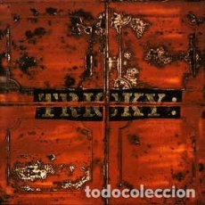 CDs de Música: TRICKY - MAXINQUAYE (CD, ALBUM) . Lote 103658775