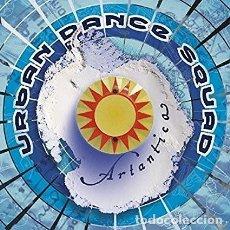 CDs de Música: URBAN DANCE SQUAD ARTANTICA. Lote 103709171