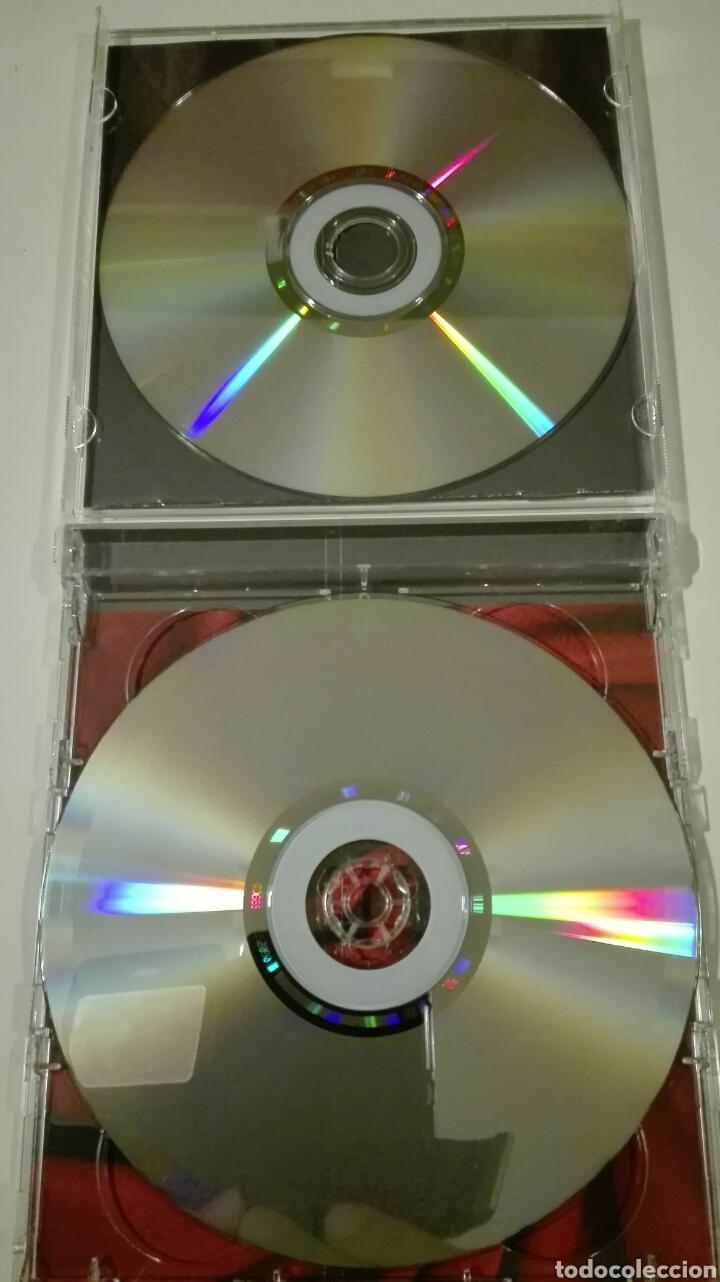 CDs de Música: Alejandro fernandez . Confidencias edicion especial cd + dvd - Foto 4 - 103710475
