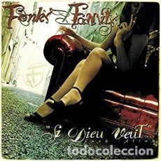 CDs de Música: FONKY FAMILY SI DIEU VEUT. Lote 103710843