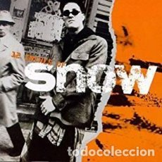 CDs de Música: SNOW 12 INCHES OF. Lote 103713027