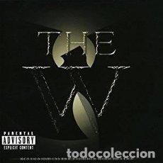 CDs de Música: WU-TANG CLAN THE W. Lote 103713951