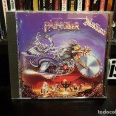 CDs de Música: JUDAS PRIEST - PAINKILLER. Lote 147724642