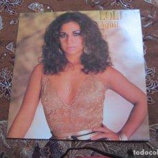 CDs de Música: LOLITA - LP DE VINILO- DE TITULO AGUILA REAL- CON 10 TEMAS- ORIGINAL DEL 83- DISCO NUEVO-. Lote 103767655