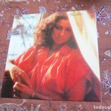 CDs de Música: LOLITA- LP DE VINILO- TITULO ESPERAME. - CON 10 TEMAS- ORIGINAL DEL 78 Y NUEVO A ESTRENAR. Lote 103778419