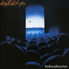 CDs de Música: VANGELIS * CD * BEST OF VANGELIS * PRECINTADO!!. Lote 103779555