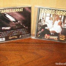 CDs de Música: JOAN MANUEL SERRAT - CANSIONES - CD. Lote 103783739