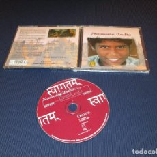 CDs de Música: NAMASTE INDIA ( LORD ) - CD - OR 554 000730 - TRANSCULTURES FOR AND BEYOND THE DIFFERENCES. Lote 103784643