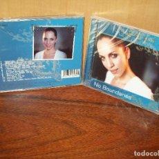 CDs de Música: SERTAB - NO BOUNDARIES - CD. Lote 121600612