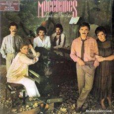 CDs de Música: MOCEDADES CD LA MUSICA. Lote 103795051