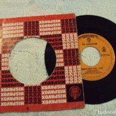 CDs de Música: THE TREMELOES - TAL COMO ESTAS/ UNO TRANQUILO - CBS 1968. Lote 103806183