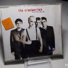 CDs de Música: CD - MUSICA - SINGLE/ MAXI - THE CRANBERRIES – ZOMBIE –- 3 TEMAS . Lote 103823427