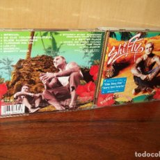 CDs de Música: SHIFTY - HAPPY - LOVE - SICK - CD . Lote 103838723
