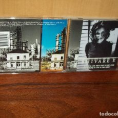 CDs de Música: SHIVAREE - I DUGHITTA GIVE YOU A SHOT IN THE HEAD - CD . Lote 103838911