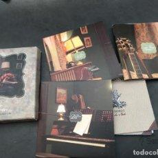 CDs de Música: IVAN FERREIRO (CONFESIONES DE UN ARTISTA DE MIERDA + HISTORIA Y CRONOLOGIA MUNDO (CDI11). Lote 103842979
