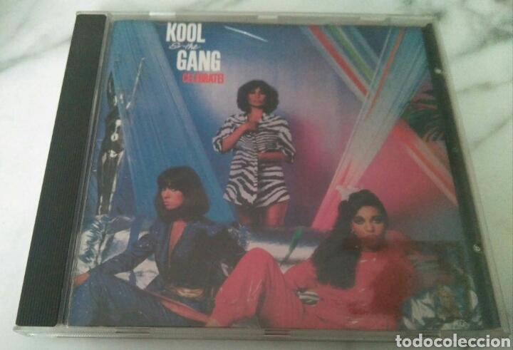 KOOL & THE GANG- CELEBRATE CD. DISCO FUNK (Música - CD's Disco y Dance)
