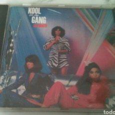 CDs de Música: KOOL & THE GANG- CELEBRATE CD. DISCO FUNK. Lote 103848080
