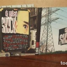 CDs de Música: DJ YULIAN- SHOCK - CD 2004. Lote 103856487