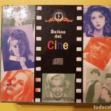 CDs de Música: COLECCION EXITOS DEL CINE AÑO 2000. Lote 103874623