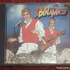 CDs de Música: DUO DINAMICO (CON ZAPATOS NUEVOS) CD 1989. Lote 103879887