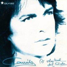 CDs de Música: CAMILO SESTO CD A VOLUNTAD DEL CIELO. Lote 103921379