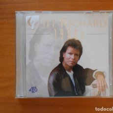 CDs de Música: CD CLIFF RICHARD - 1980S (3X). Lote 103952919