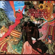 CDs de Música: SANTANA CD ABRAXAS MINI LP DIGIPACK GATEFOLD DELUXE EDITION + 3 BONUS TRACKS. Lote 139150482