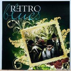 CDs de Música: RETROBLUES / RETROBLUES. Lote 103994559
