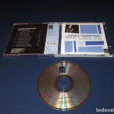 CDs de Música: LUCKY THOMPSON ( SOUL'S NITE OT ) - ENY-CD-9774 - ENSAYO - TETE MONTOLIO TRIO. Lote 104060391