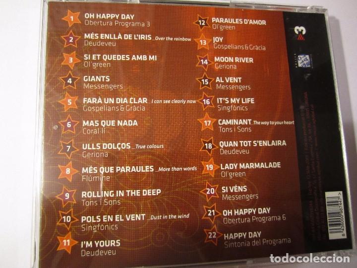 CDs de Música: cd oh happy day programa tv3 les millors cançons año 2013 - Foto 2 - 104091131