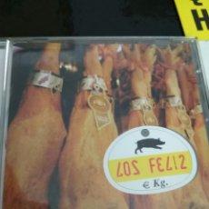 CDs de Música: LOS FELIZ / CD ADELANTO. Lote 104127880