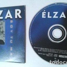 CDs de Música: ELZAR SOY TU MAL / CD SINGLE PROMO. Lote 104175839