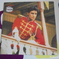 CDs de Música: ELVIS PRESLEY - THE COMPLETE FRANKIE AND JOHNNY SESSIONS - 2 CD - TAMAÑO 10 PULGADAS. Lote 104206583