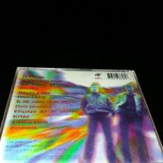 CDs de Música: ESTOPA. Lote 104218612