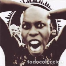 CDs de Música: SKUNK ANANSIE - STOOSH (CD, ALBUM) LABEL:VIRGIN, VIRGIN, ONE LITTLE INDIAN CAT#: 842258 2, 72438422. Lote 104229723