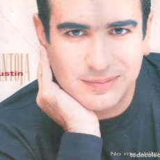 CDs de Música: AGUSTIN PANTOJA / NO ME OBLIGUES - CD SINGLE 1994 RF-166. Lote 104251935