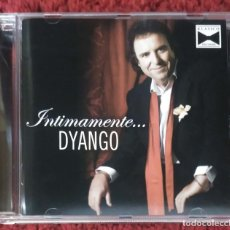 CDs de Música: DYANGO (INTIMAMENTE) CD 2005. Lote 104282363