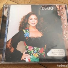 CDs de Música: ISABEL PANTOJA (CD 2010- DESCATALOGADO) TEMAS INEDITOS JUAN GABRIEL. Lote 104306487