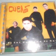 CDs de Música: CD - LOS CUCAS - 11 TEMAS - AÑO 1999. Lote 104311931