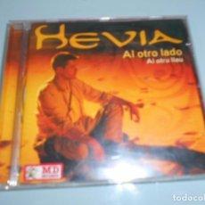 CDs de Música: CD - HEVIA - 11 TEMAS - AÑO 2000. Lote 104312035