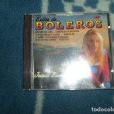 CDs de Música: EXITOS DE BOLEROS , JOANA BLENDAS. Lote 104312335