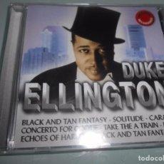 CDs de Música: CD PRECINTADO - DUKE ELLINGTON - 18 TEMAS. Lote 104314463