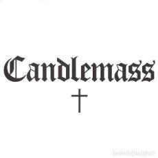 CDs de Música: CANDLEMASS. Lote 104356503